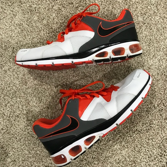 sale retailer d0e8d 71a5b Nike Air Max Turbulence 17 Running Shoes, Size 14.  M5b1be6026a0bb7452e255ae4